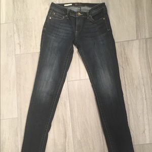 Kut from the Kloth Diana Skinny Jeans 2